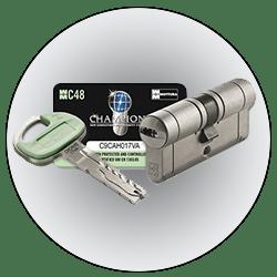 sostituzione serrature roma cambio cilindro europeo