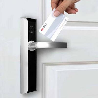 sostituzione serrature elettriche per hotel