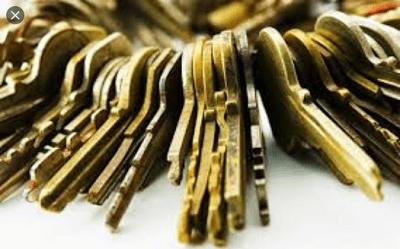 6 posti in cui non dovresti mai nascondere chiavi di casa
