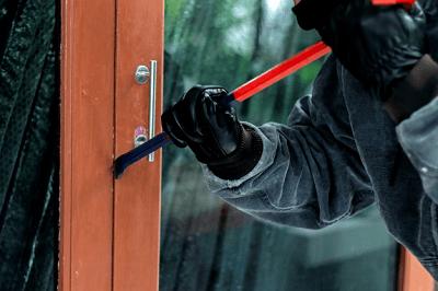 cosa fare dopo un furto in casa